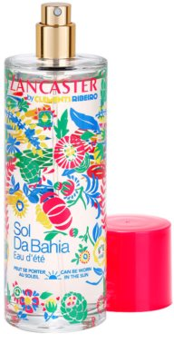 Lancaster Sol Da Bahia Eau de Toilette für Damen 3
