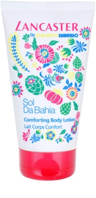 Lancaster Sol Da Bahia leche corporal para mujer