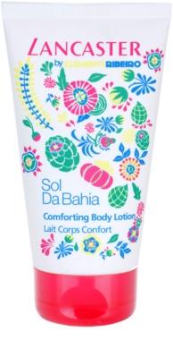 Lancaster Sol Da Bahia leite corporal para mulheres