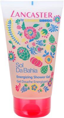 Lancaster Sol Da Bahia gel za prhanje za ženske