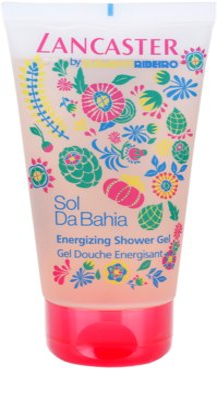 Lancaster Sol Da Bahia sprchový gel pro ženy