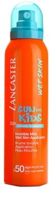 Lancaster Sun For Kids voděodolná mlha na opalování SPF 50