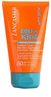 Lancaster Sun For Kids crema solar SPF 50