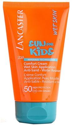 Lancaster Sun For Kids krém na opalování SPF 50
