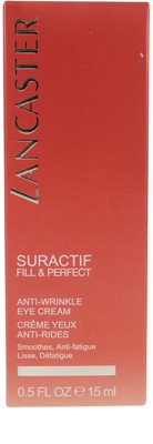 Lancaster Suractif Fill and Perfect creme contorno de olhos antirrugas 2