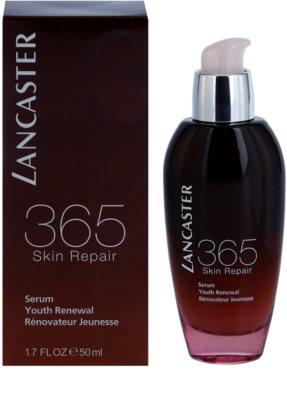 Lancaster 365 Skin Repair sérum rejuvenescedor para todos os tipos de pele 1