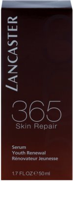 Lancaster 365 Skin Repair sérum rejuvenescedor para todos os tipos de pele 2