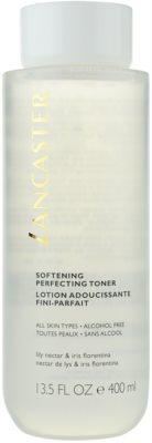 Lancaster Softening tonic hidratant fara alcool