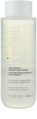 Lancaster Softening zjemňující tonikum bez alkoholu