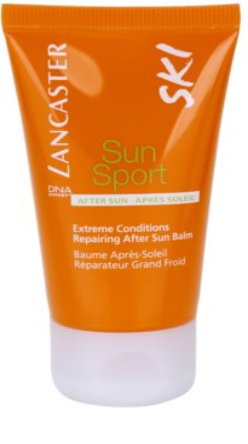 Lancaster Sun Sport Ski bálsamo after sun para rostro y escote