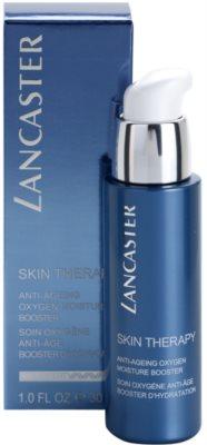 Lancaster Skin Therapy ser hidratant pentru un aspect intinerit 1