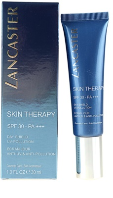Lancaster Skin Therapy zaščitna krema za obraz SPF 30 1