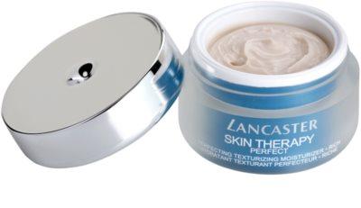 Lancaster Skin Therapy Perfect crema hidratanta pentru piele normala si uscata 1