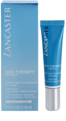 Lancaster Skin Therapy Perfect зволожуючий крем для очей проти темних кіл 1
