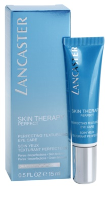 Lancaster Skin Therapy Perfect зволожуючий крем для очей проти темних кіл 2