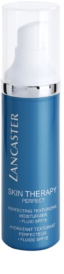 Lancaster Skin Therapy Perfect hydratisierendes Fluid SPF 15