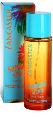 Lancaster Summer Splash Eau de Toilette para mulheres 1