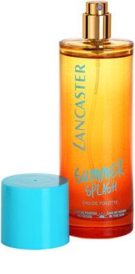 Lancaster Summer Splash Eau de Toilette para mulheres 3