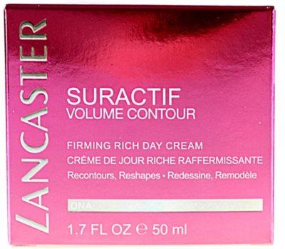 Lancaster Suractif Volume Contour crema regeneradora para dar elasticidad a la piel 2