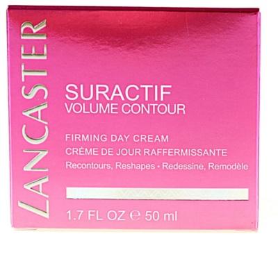 Lancaster Suractif Volume Contour crema de día para reafirmar la piel 2