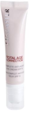 Lancaster Total Age Correction protivráskový krém na oční okolí SPF 15