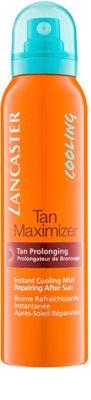 Lancaster Tan Maximizer kühlender und erfrischender Sprühnebel zur Unterstützung der Bräune