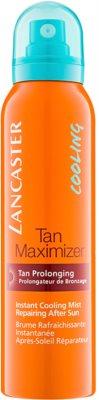 Lancaster Tan Maximizer