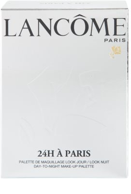 Lancome 24H A Paris coffret cosmética decorativa 4