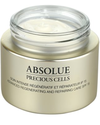 Lancome Absolue Precious Cells Regenerierende Tagescreme SPF 15 1