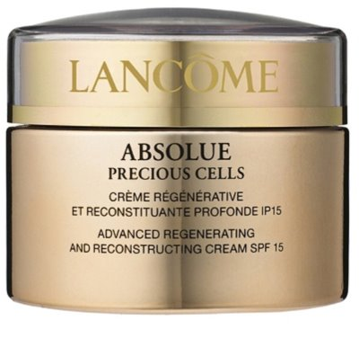 Lancome Absolue Precious Cells Regenerierende Tagescreme SPF 15 4