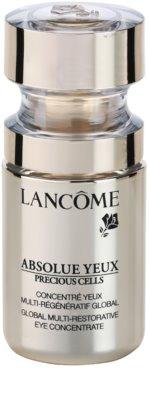 Lancome Absolue Precious Cells ser pentru ochi