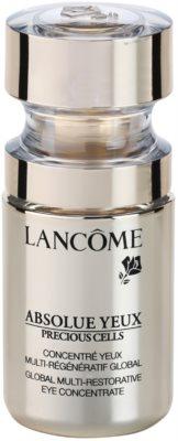 Lancome Absolue Precious Cells sérum de olhos