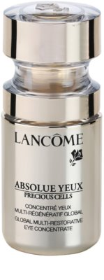 Lancome Absolue Precious Cells szérum szemre