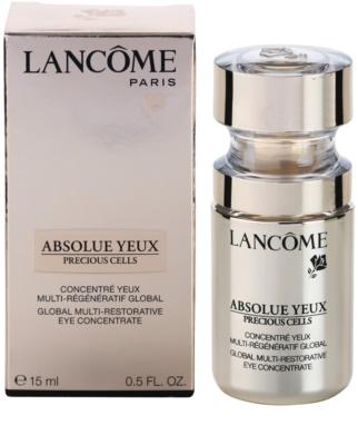 Lancome Absolue Precious Cells szérum szemre 3