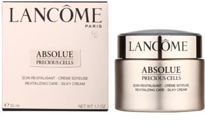 Lancome Absolue Precious Cells revitalizacijska in obnovitvena krema za pomladitev kože 1
