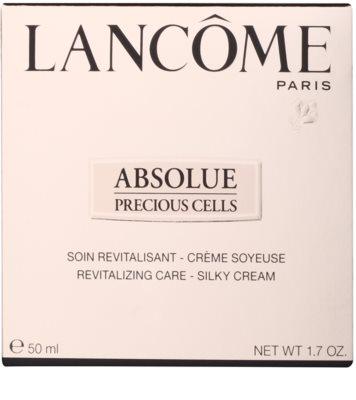 Lancome Absolue Precious Cells revitalizacijska in obnovitvena krema za pomladitev kože 2