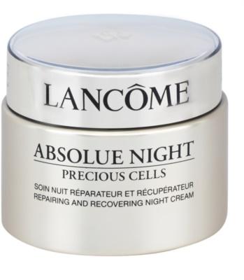 Lancome Absolue Precious Cells nočna regeneracijska krema