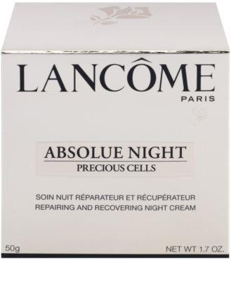 Lancome Absolue Precious Cells nočna regeneracijska krema 3