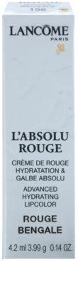 Lancome L'Absolu Rouge vlažilna šminka 4