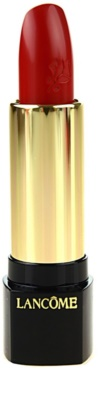 Lancome L'Absolu Rouge hydratisierender Lippenstift SPF 15