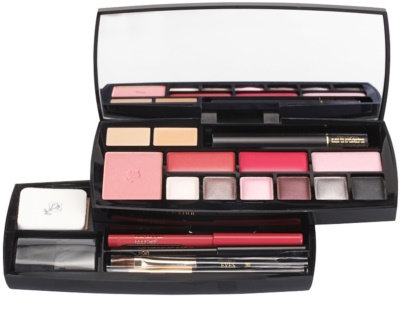 Lancome Absolu Voyage Set von dekorativer Kosmetik