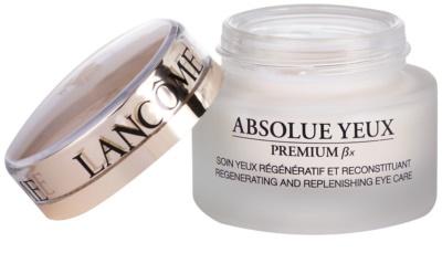 Lancome Absolue Premium ßx Festigende Augencreme 1