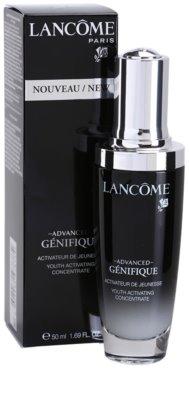 Lancome Advanced Génifique sérum rejuvenecedor para todo tipo de pieles 1