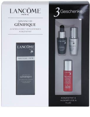 Lancome Advanced Génifique Kosmetik-Set  I.
