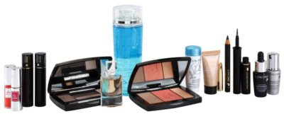 Lancome Beauty Kosmetik-Set  II. 1