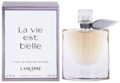 Lancome La Vie Est Belle Intense eau de parfum para mujer