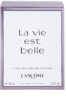 Lancome La Vie Est Belle Intense парфумована вода для жінок 4