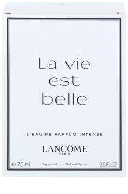 Lancome La Vie Est Belle Intense Eau De Parfum tester pentru femei 4
