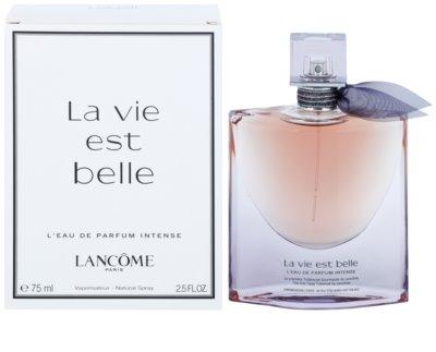 Lancome La Vie Est Belle Intense парфумована вода тестер для жінок