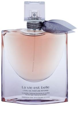 Lancome La Vie Est Belle Intense Eau De Parfum tester pentru femei 2